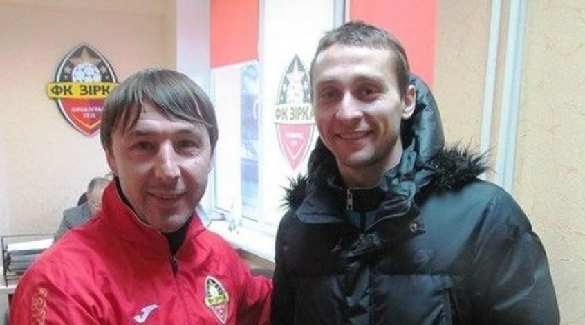 """Владислав Лупашко: """"Приятно играть при такой атмосфере"""""""
