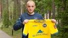 Официально: Валериане Гвилия подписал контракт с БАТЭ