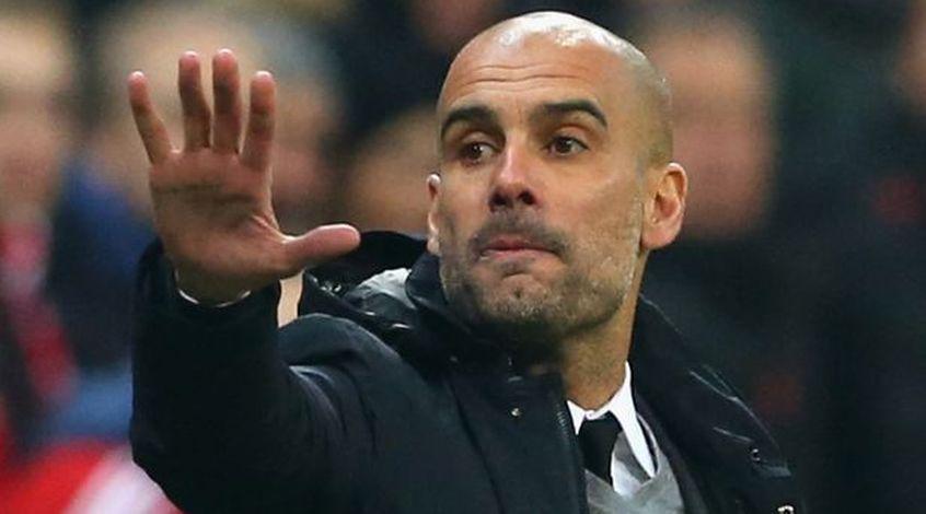 «Манчестер Сити» небез сложностей разобрался с«Вест Бромвичем»