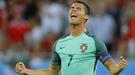 Криштиану Роналду не поможет сборной Португалии в стартовом матче Лиги наций