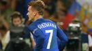 """Гризманн не расстается с идеей продолжить карьеру в """"Барселоне"""""""