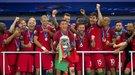 Фернанду Сантуш объявил расширенный список сборной Португалии на ЧМ-2018 - с Антунешем