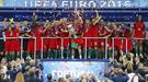Сборная Португалии презентовала форму для ЧМ-18 (Фото)