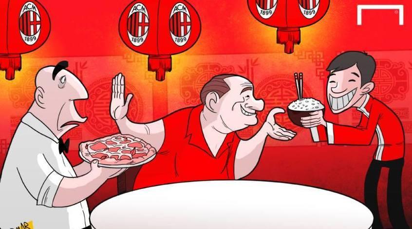 """Сильвио Берлускони: """"Я бы не сказал, что китайцы от нас уходят"""""""