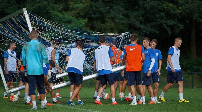 """Дмитрий Михайленко: """"Долгов перед ребятами, которые находятся на контракте, нет"""""""