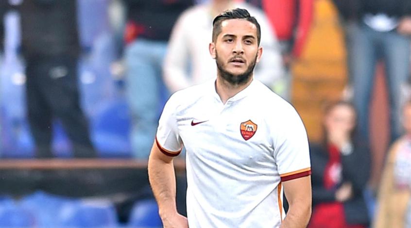 """""""Рома"""" предложила Маноласу новый контракт с зарплатой в 4,5 млн евро"""