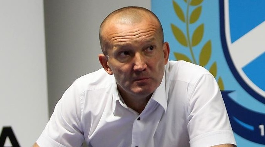 Роман Григорчук: не думаю, что в Лиге Европы мы играем в оборонительный футбол