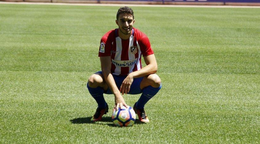 Защитник Хорватии Врсалько порвал крестообразные связки колена