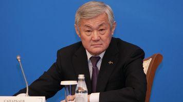 """Бердыбек Сапарбаев не верит в успех """"Актобе"""""""