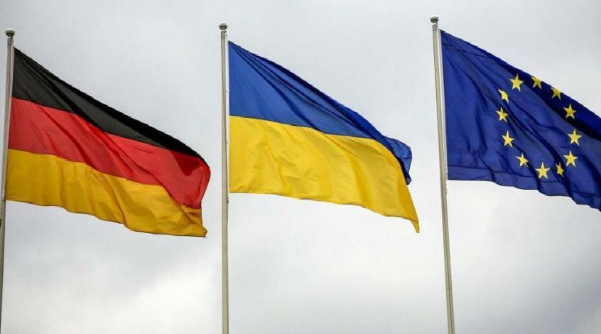Перед сезоном 2016/17: украинцы в Германии (часть I)