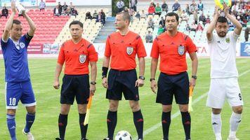 Футбольные аксакалы КПЛ-2016