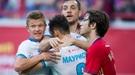 Мирча Луческу выиграл Суперкубок России