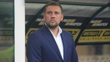 """Александр Бабич: """"Может, кто-то и уйдет - у """"Мариуполя"""" не безразмерный бюджет"""""""