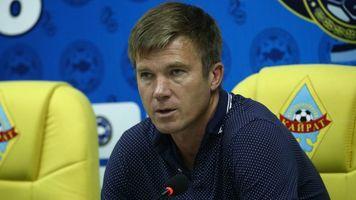Юрий Максимов может возглавить клуб из Азербайджана