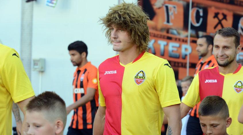 Максим Ковалев: в Премьер-лиге наказывают за те ошибки, которые могли простить в Первой лиге