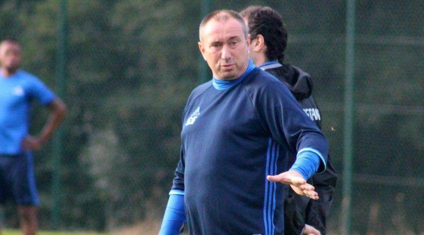 """Станимир Стойлов: """"Нас ждет очень интересный матч"""""""