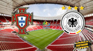 Португалия (U-23) - Германия (U-23). Анонс и прогноз матча