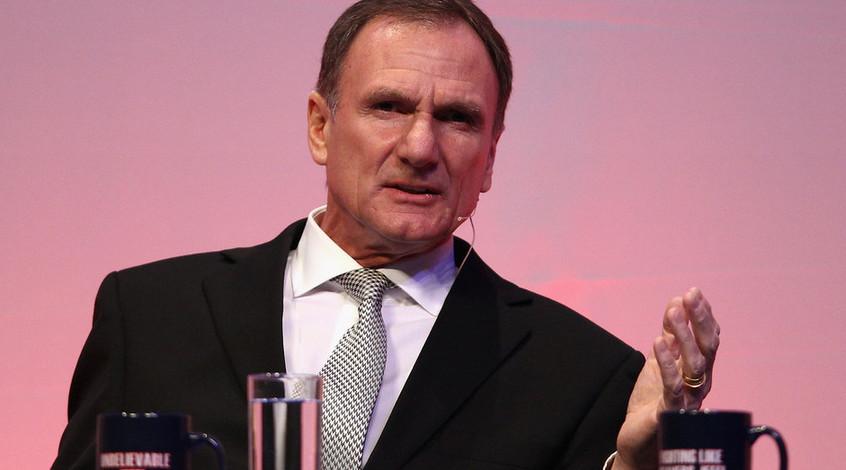 Моуринью заработает поновому договору с«МЮ» 65 млн фунтов