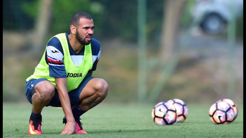 Леандро Кастан может сменить за лето второй клуб
