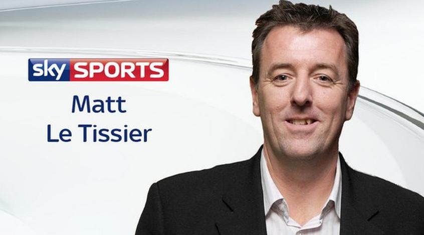 Прогноз Мэттью Ле Тиссье на чемпионат Англии 2016-2017