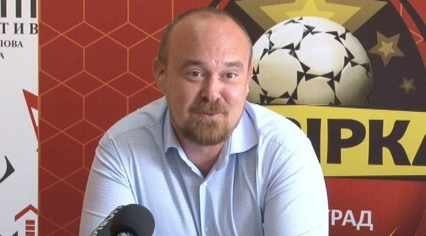 Максим Березкин: подписали Фаворова, на подходе легионеры