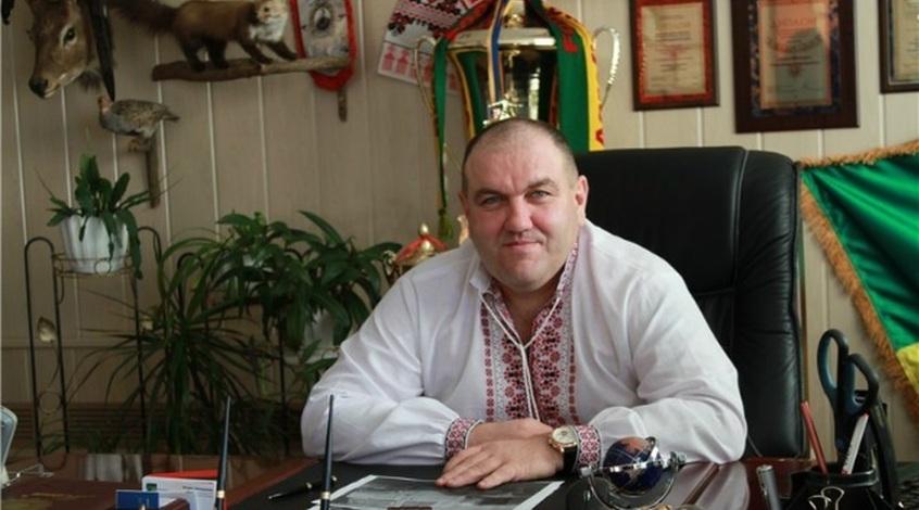 """Олександр Поворознюк: """"Верес"""" - тимчасовий проект, який зникне з лиця Землі"""""""