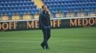 """Сергей Ребров: """"Мне очень понравился футбол в исполнении киевлян в Греции"""""""