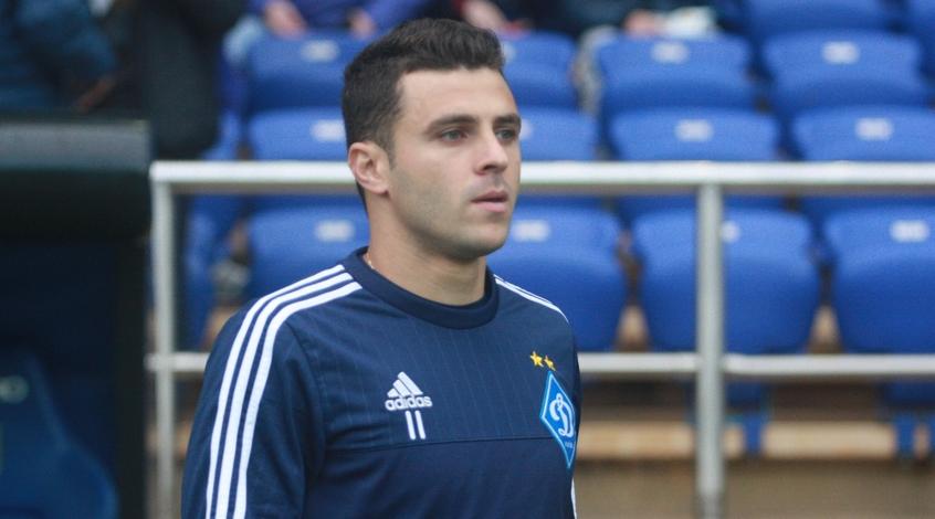 Жуниор Мораес попал в тройку лучших бомбардиров Лиги Европы