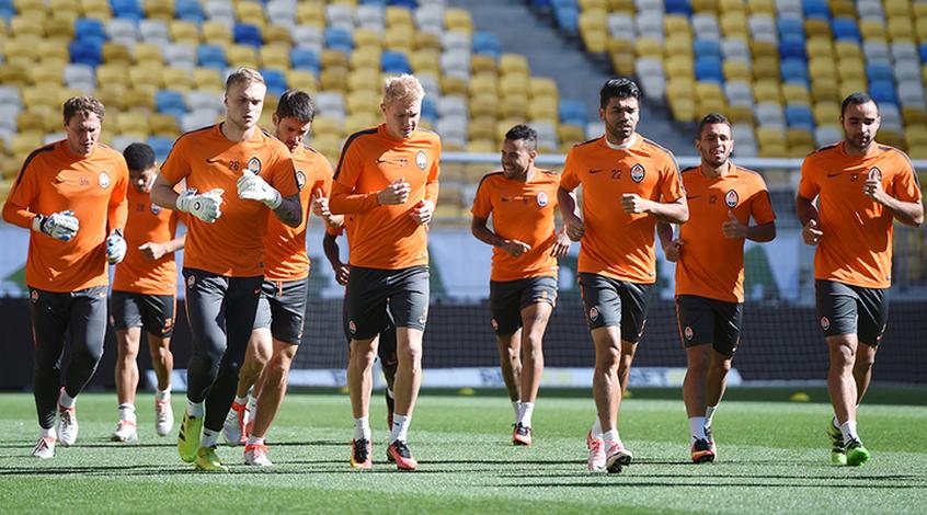 Sportingbet: вкусные коэффициенты на проход в 1/8 Лиги Европы
