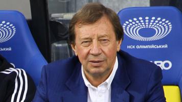 """Юрий Семин: """"С большим уважением отношусь к Луческу, мы очень много воевали в чемпионате Украины"""""""