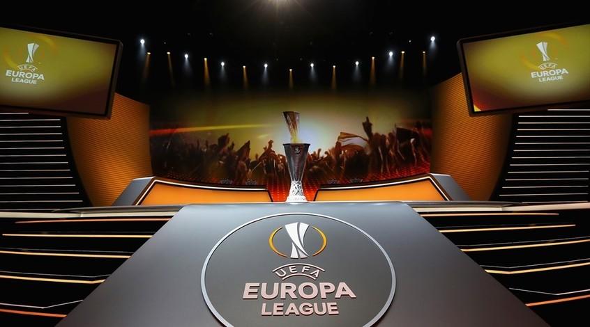 Жеребьевка группового этапа Лиги Европы-2018/2019. Онлайн