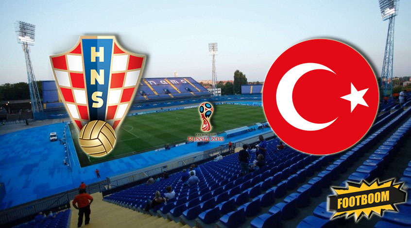 Ставим на победу хорватов в стартовом матче отбора