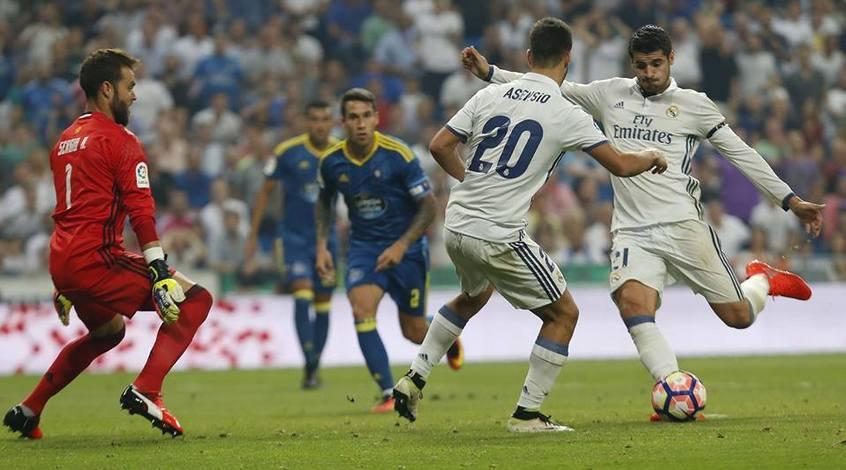 """Альваро Мората: """"Мы должны были одержать победу, но не смогли"""""""