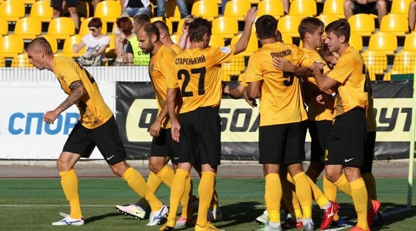 """Читатели FootBoom: """"Александрия"""" победит БАТЭ и выйдет в групповой этап Лиги Европы"""