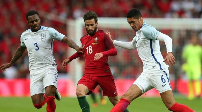 Рафа Силва не поможет сборной Португалии в матче с Украиной