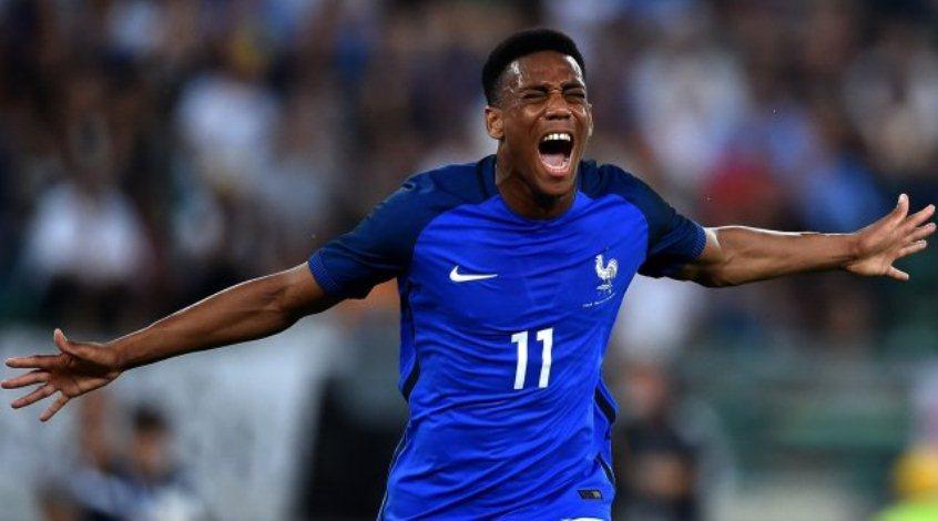 Италия – Франция 1:3. Халтура от Вентуры