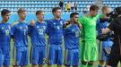 Отбор к Евро-2017 (U-21). Украина (U-21)  - Франция (U-21).  Прямая трансляция