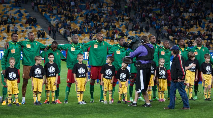 Ставки на матч Гамбия
