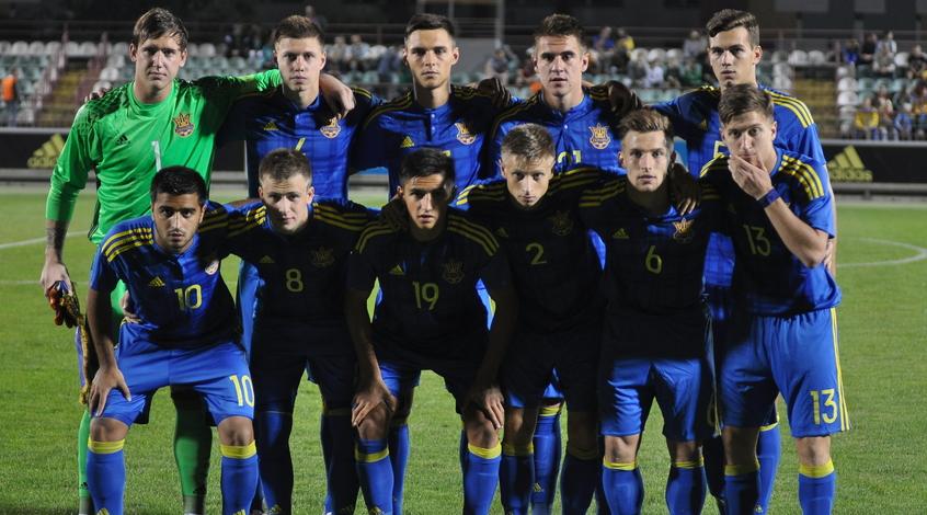 Евро-2017 (U-21). Украина – Франция 1:0. Хорошо, но поздно