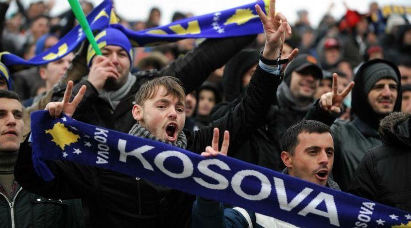 Сборная Косово: семь игроков ждут разрешения ФИФА о смене гражданства