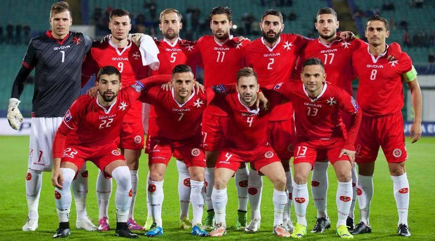 Удваиваем прибыль за счет сборной Мальты