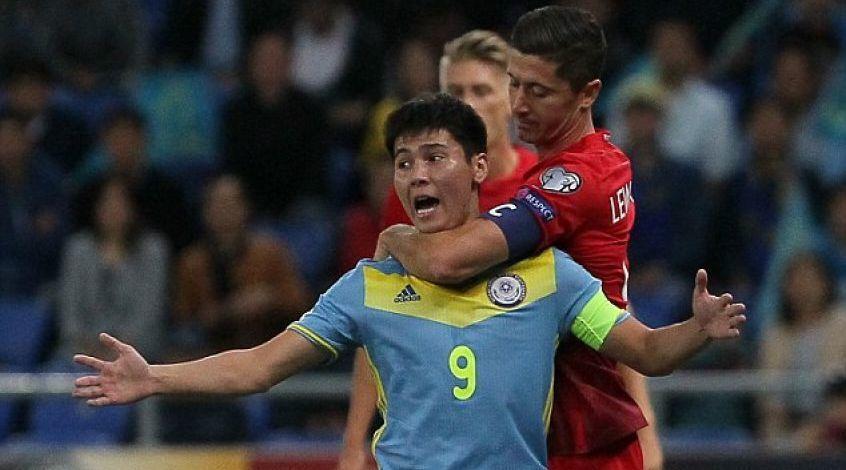 ФИФА может дисквалифицировать Роберта Левандовски?