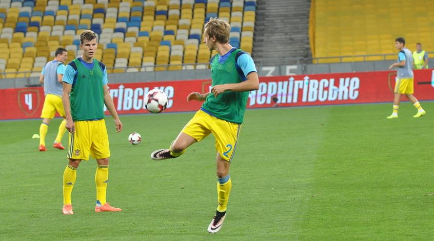 """Эдуард Соболь: """"Жаль, что не порадовали фанатов победой, но у нас еще все впереди"""""""