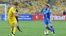 Биркир Бьярнасон: одно очко в матче против Украины для нас удача