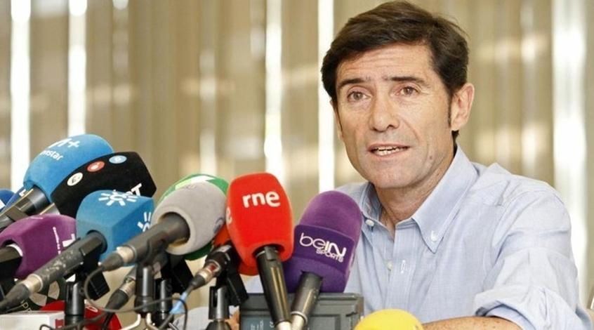 "Экс-тренер ""Вильярреала"" Марселино: ""Я не сумасшедший, и я не убийца"""