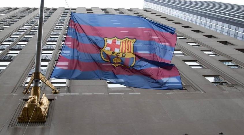"""""""Барселона"""" выразила соболезнования в связи со смертью Монсеррат Кабалье"""