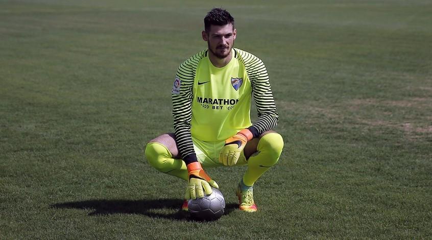 Денис Бойко дебютирует в Ла Лиге