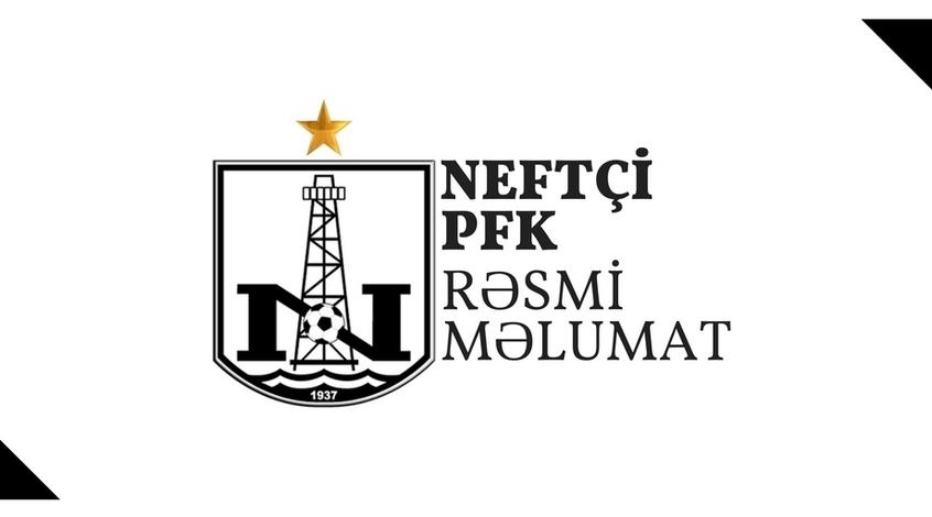 """""""Нефтчи"""" расформирует команду после 0:8 от """"Габалы"""" Григорчука"""