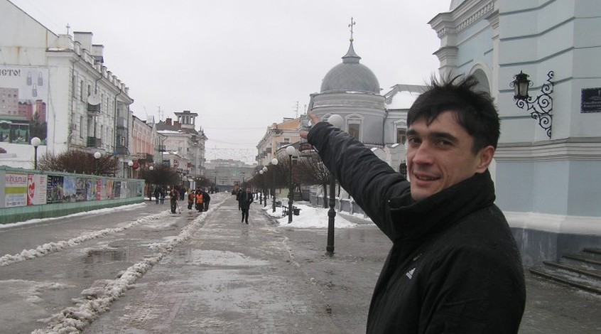 "Андрей Прохорович: ""Безродный то на футбол, то на рюмки переключался"""