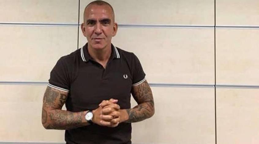 Телеканал Sky выгнал Паоло Ди Канио из-за фашистской татуировки